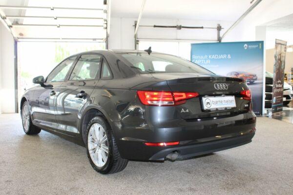 Audi A4 2,0 TDi 150 S-tr. - billede 2