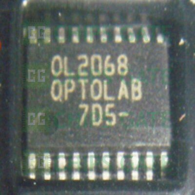 2PCS NEW OL2068 OPTOLAB TSSOP20