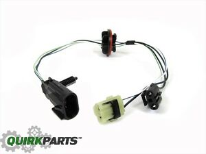 dodge ram 1500 2500 3500 4500 5500 headlight lamp wiring harness oem rh ebay com 1970 Dodge Charger Wiring Harness Dodge Truck Wiring Harness
