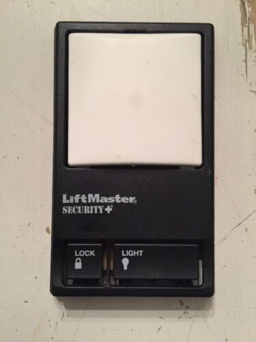 LiftMaster Wall Control Panel Push Button Wired 78LM 041A5273-1 Authentic Part