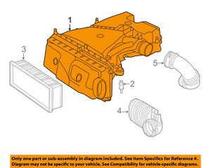 image is loading fiat-oem-12-14-500-engine-air-cleaner-