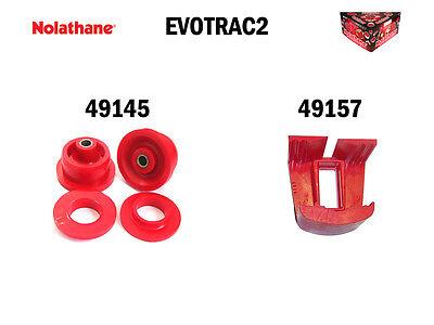 NEK5 Nolathane Rear Subframe Traction Control Kit