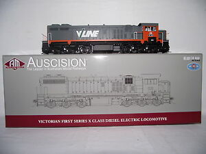 auscision-X32-V-LINE-X-CLASS-AM10941-suit-austrains-powerline