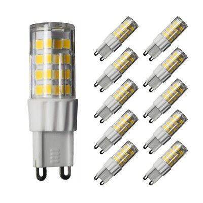 G9 5W SMD LED Spotlight Lamp Capsule Bulb Energy Saving NON DIMMABLE  x 10
