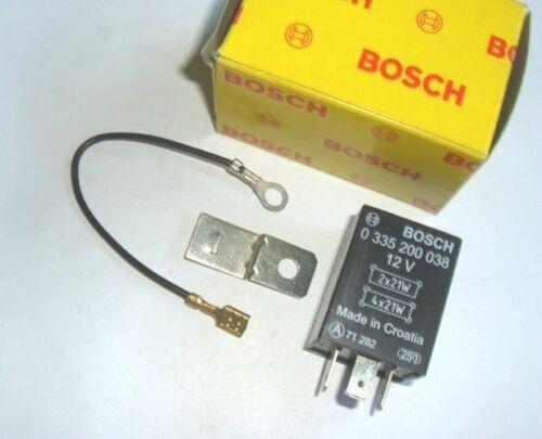 B 1.2n-2.0+i200+i240+400 Blinkgeber Opel Ascona//Manta A