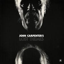 John Carpenter Lost Themes Vinyl LP Record & MP3! horror soundtrack legend! NEW!