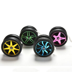 1x-Yoyo-Ball-Professional-Bearing-String-Trick-Yo-Yo-Kids-Magic-Juggling-Toy-k