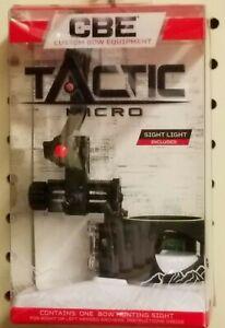 CBE Tactic Sight Black