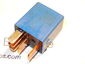 image is loading 2001-2011-honda-acura-fuel-pump-relay-mitsuba-