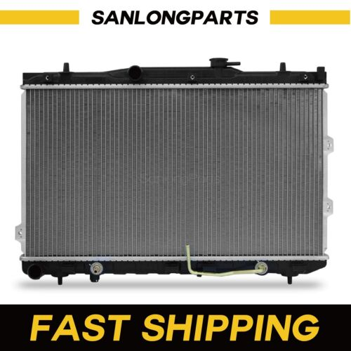 Car Radiator 2784 for 2004-2009 KIA SPECTRA 2.0L L4