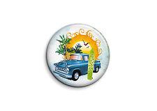 Cuba - Cuba 1 - Badge 25mm Button Pin