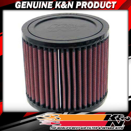 K/&N Filters RU-2650 Universal Air Cleaner Assembly