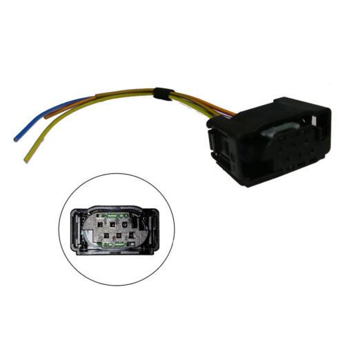 Conector alternador Smart 451 MHD