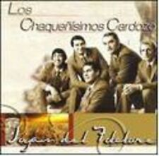 Los Chaquenisimos Cardozo - Joyas Del Folklore [New CD]