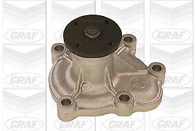 PA728 GRAF Pompe à eau pour OPEL CORSA B (S93)