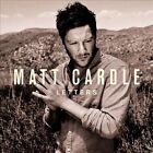 Letters by Matt Cardle (CD, Oct-2011, Syco Music)