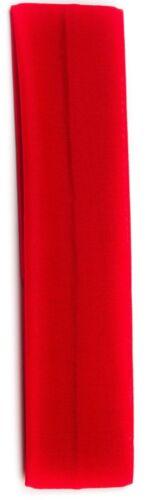 4.5cm Narrow Slim Stretchy Fabric Headband Plain Kylie Band Bandeau Hair Band