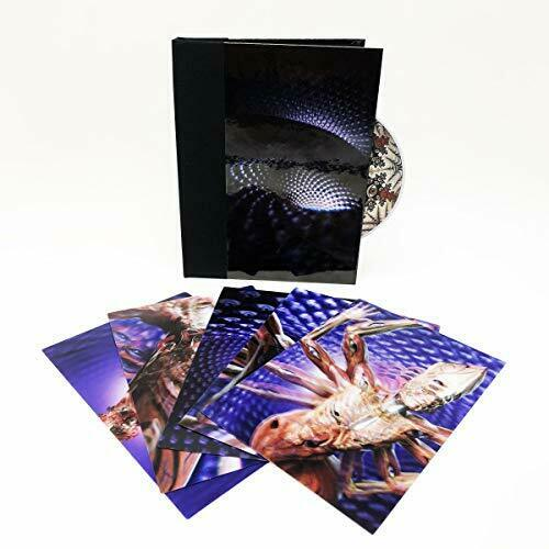 TOOL-FEAR INOCULUM (DLX) (EXP) (DLCD) CD NUOVO