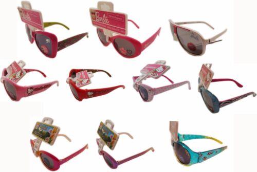Girl/'s Kid/'s Sunglasses Barbie Tinkerbell Stocking Stuffers NEW Hello Kitty