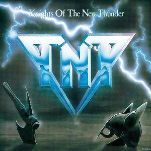 TNT-Knights-Of-The-New-Thunder-New-CD-Holland-Import