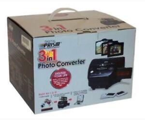 DRIVER: DIGITAL PRISM PS900