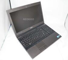 Dell Precision M4600 Laptop-Core i7 2960XM Extreme Edition-Quad Core 2.7-16GB-25