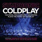 Symphonic Coldplay (CD, Jul-2013, EMI)