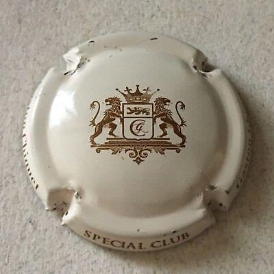 Capsule de champagne CHIQUET 24. spécial club