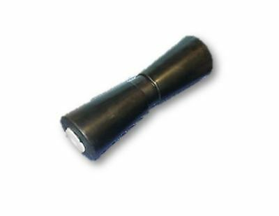 HD Centering Keel Roller For Boat Trailer Hull 10 Inch Bracket 5//8 Bore