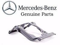 Mercedes Benz W211 E Class Genuine Center Vertical Radiator Support