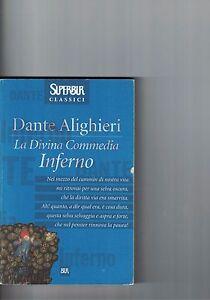 La Divina Commedia. Inferno di Dante Alighieri - 2001