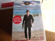 The Long Goodbye- Elliott Gould, Robert Altman