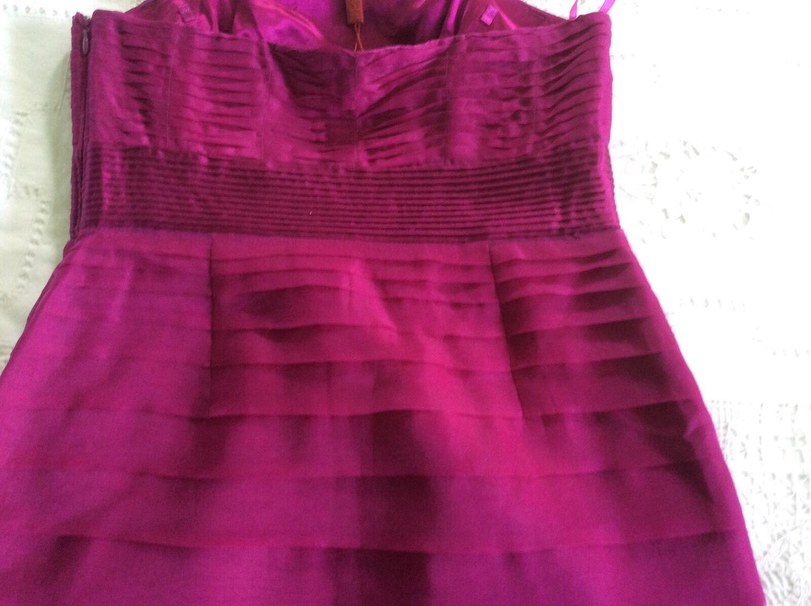 Monsoon Dress Size 10  New With TagWedding, Glamour Wear