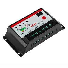 Intelligente 30A PWM Solar Platte Laderegler Kontrolle 12V 24V Batterieregler MT
