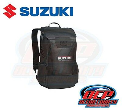 BRAND NEW FACTORY SUZUKI RACING CLUTCH 2 BACKPACK V-STROM SV BOULEVARD DL BANDIT