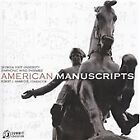 American Manuscripts (2015)