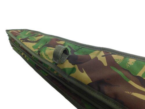 Cotswold Aquarius Covert Sleeve 2 Rod Sleeve 13ft Woodland Camo