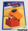 LEGO-The-Lego-Movie-2-Super-Tauschkarten-zum-Auswahlen miniatuur 10