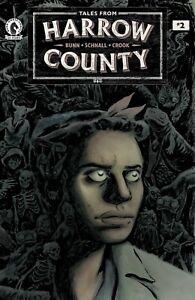 Tales from Harrow County Fair Folk #2 (of 4) Comic Book 2021 - Dark Horse