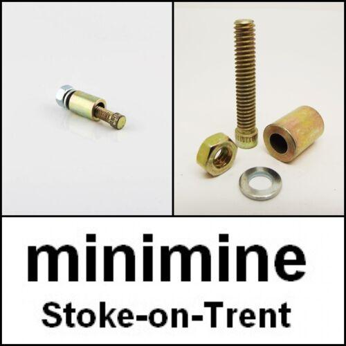 Classic Mini Mk1//2 Door Hinge Bush Removal Tool van pick-up bmc cooper s morris