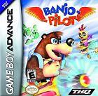 Banjo-Pilot (Nintendo Game Boy Advance, 2005)