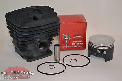 Cylinder and piston Kit 52MM Nikasil Fits Stihl Chainsaw 046 MS460