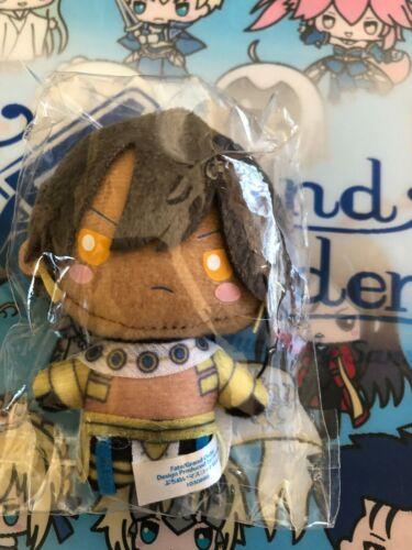Fate Grand Order x Sanrio Mascot Plush Strap Ozymandias