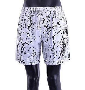 avec Short blanc 05382 fleurs Gabbana noir imprimé Boxer bain Beachwear Dolce de BwBrqFY