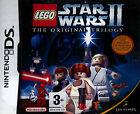LEGO Star Wars II: The Original Trilogy (Nintendo DS, 2006) - European Version