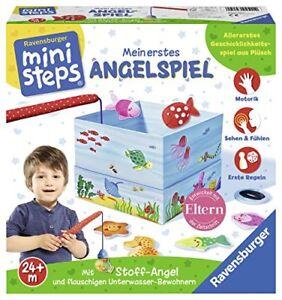 Ravensburger-04511-Ministeps-Mein-erstes-Angelspiel