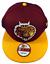 Manchester-Monarchs-NHL-New-Era-9FIFTY-Snapback-Hat-Brand-New miniature 1