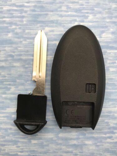 OEM Infiniti 5B Hatch Smart Prox Key FCC CWTWB1G744