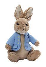"GUND Classic Beatrix Potter Peter Rabbit Stuffed Animal Plush 6.5"""
