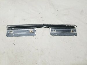 1997-2006 Jeep Wrangler TJ Body Brackets For Soft Top Rear ...